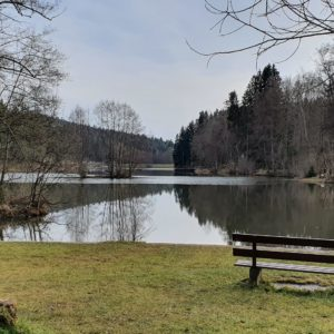 Kursort Outdoor Kanga Kaisersbach Ebnisee